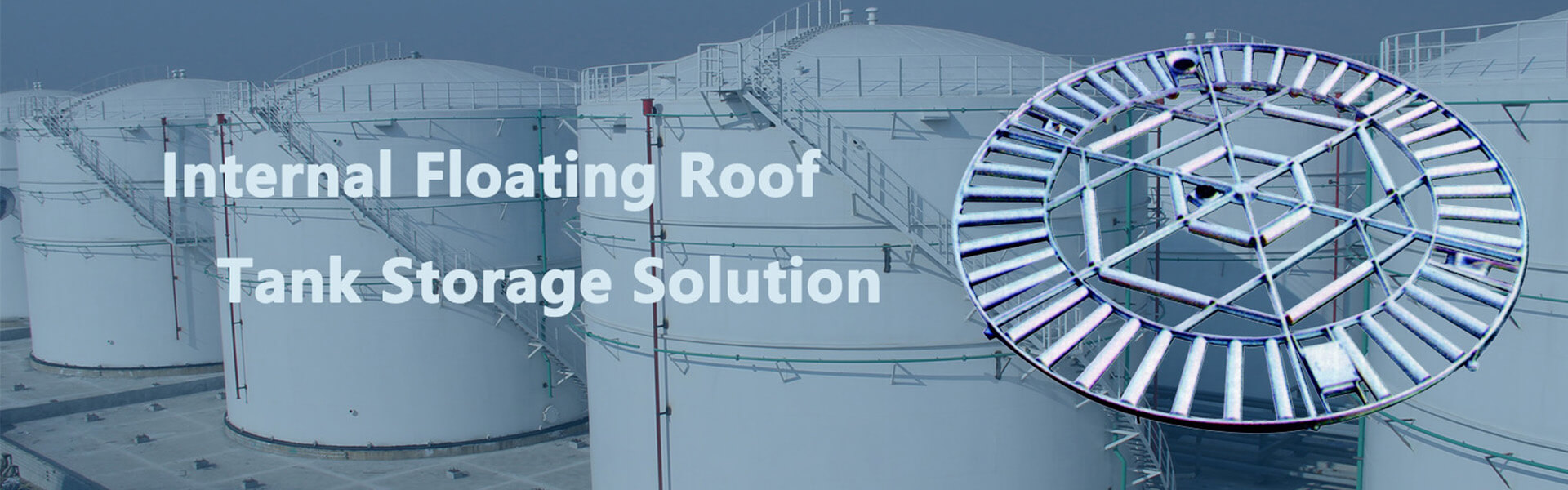 Internal Floating Roof Tank Manufacturers